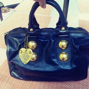 Gucci Babouska Boston Handbag
